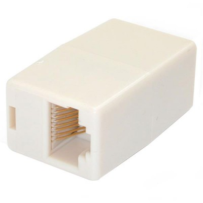 StarTech 10 PACK CAT5E RJ45 COUPLERS