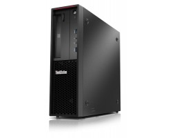 Lenovo ThinkStation P320 30BK SFF (i5-7500/8GB/1TB/W10)