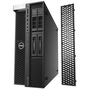 Dell Precision T5820 (W-2133/16GB/512GB SSD/W7)