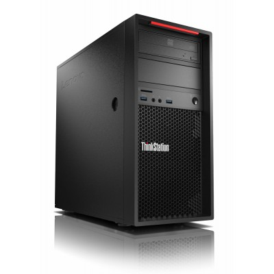 Lenovo ThinkStation P320 30BH (i7-7700/8GB/1TB/W10)