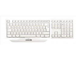 CHERRY Initial Apple Mac Keyboard White