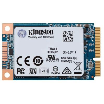 Kingston SSDNow UV500 mSATA 480GB