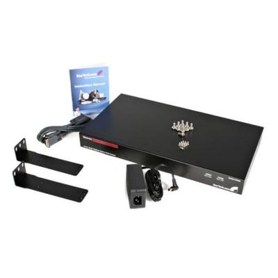 StarTech 8 Port PS/2 IP KVM Switch