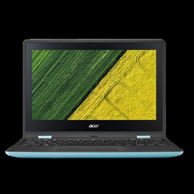 Acer Spin 1 SP113-31-C5N0 (N3350/4GB/64GB flash/FHD/W10) Blue