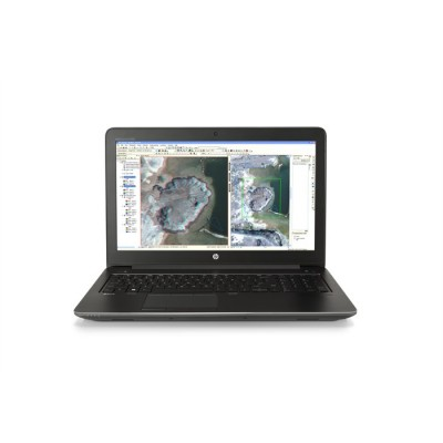 HP ZBook 15 G3 (i7-6700HQ/8GB/500GB/FHD/W7)