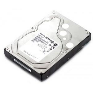 Toshiba Nearline  4TB SATA III HDD