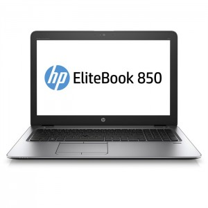 HP EliteBook 850 G3 (i5-6200U/8GB/256GB SSD/FHD/W7)