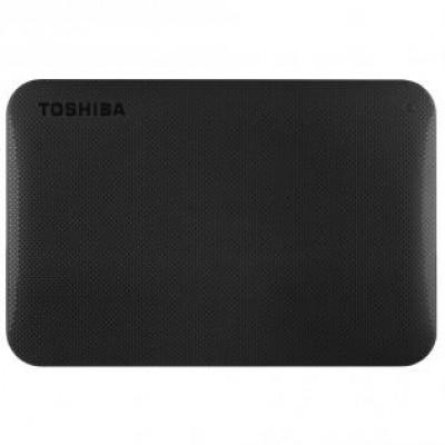 Toshiba Canvio Ready 2.5 2TB Black