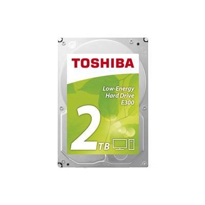 Toshiba E300  2TB