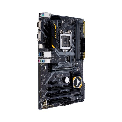 Asus TUF H310-PLUS GAMING S1151V2
