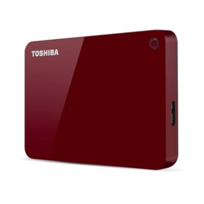 Toshiba Canvio Advance 2TB