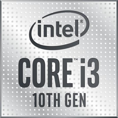 Intel Core i3-10320 Tray