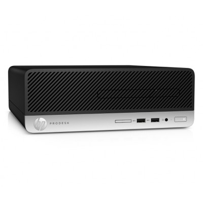 HP ProDesk 400 G4 SFF (i5-6500/4GB/500GB/W10)