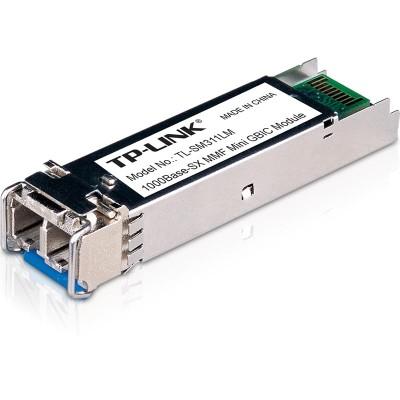 Tp-Link SFP Module LC Giga