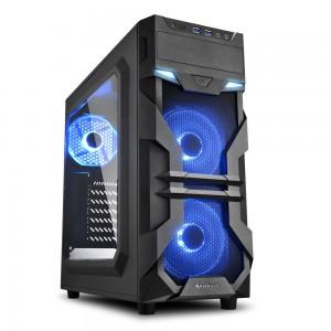 Sharkoon VG7-W Blue