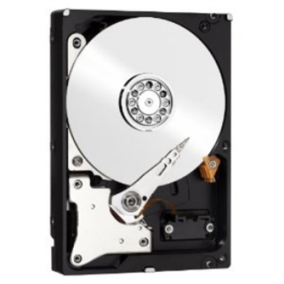 Western Digital Hard disk  Network NAS  2TB