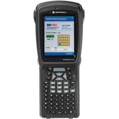 Motorola Workabout Pro 4 - WA4L21020100020W (Cortex-A8/512 MB/4GB Flash/WEH)