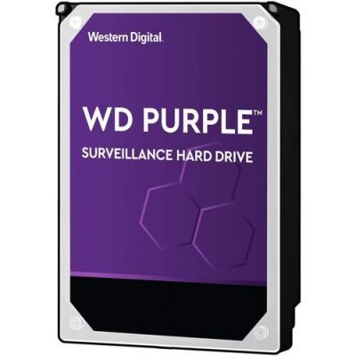 Western Digital 14TB PURPLE 256MB