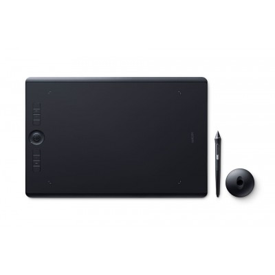 Wacom Intuos Pro Large (PTH-860-S) South