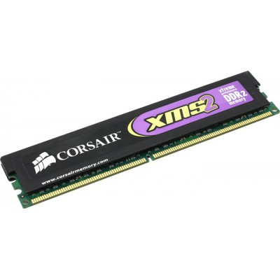 Corsair XMS2 2GB DDR2-800MHz