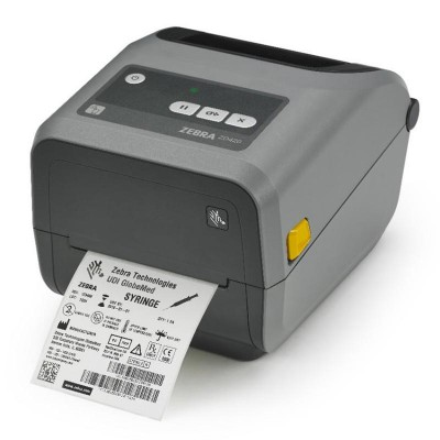 Zebra ZD420 Desktop Printer (ZD42042-C0EE00EZ)