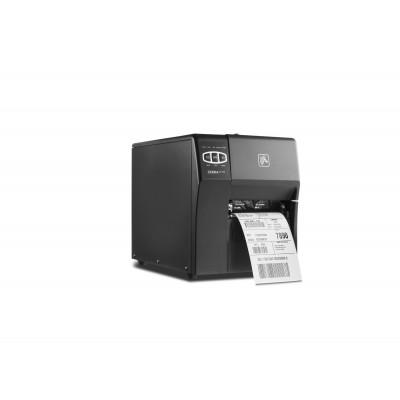 Zebra ZT220 Industrial Printer (ZT22043-T0E200FZ)