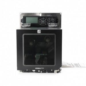 Zebra ZE500-6 (Ethernet/Parallel/USB/Serial)