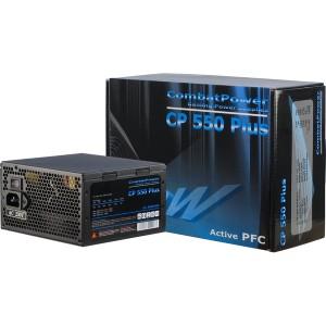 Inter-Tech Combat Power 550W Plus