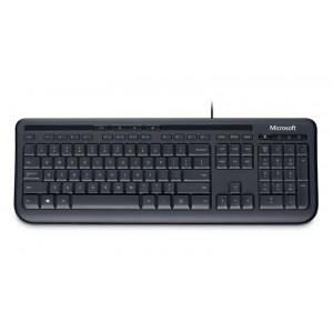 Microsoft Wired Keyboard 600