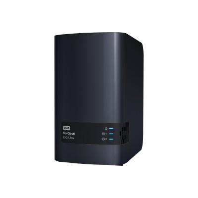 Western Digital  MyCloud EX2 Ultra 8TB