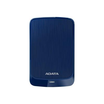 Adata External HDD HV320 1TB USB 3.0 2.5inch Blue