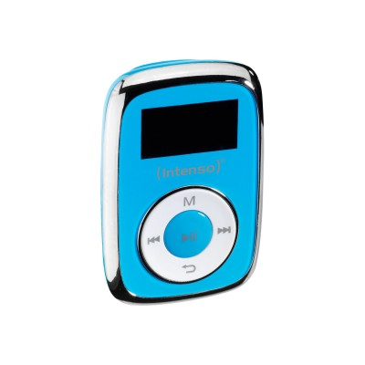 Intenso Music Mover (8GB) blue