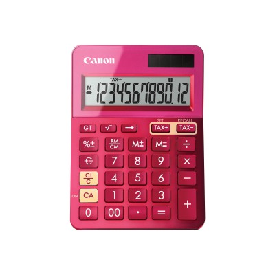 Canon LS-123K Metallic Pink
