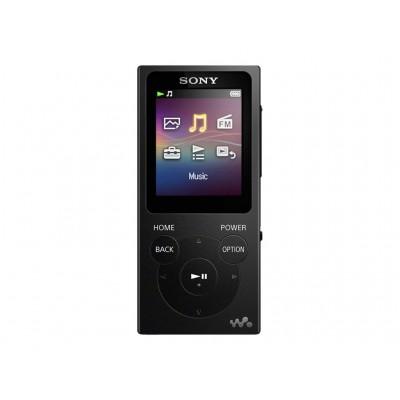 Sony NW-E393 (4GB) Black