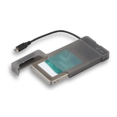 i-tec Mysafe Advanced USB-C/Thunderbolt 3 (C31MYSAFEU313)