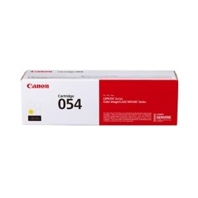 Canon 054 Yellow (3021C002)