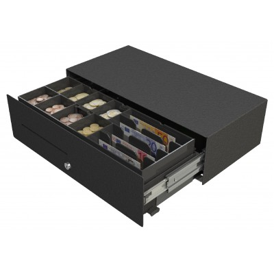 APG Micro Slideout Cash Drawer