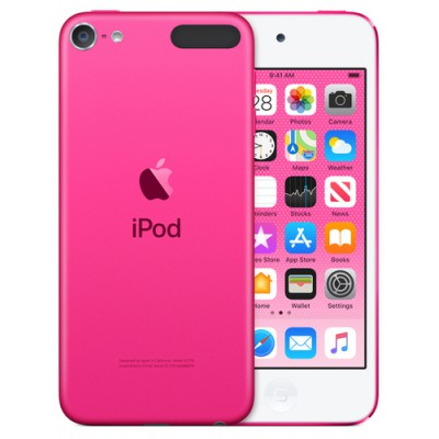Apple iPod Touch 7th Generation (32GB) Pink