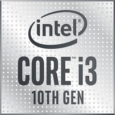 Intel Core i3-10105 Tray