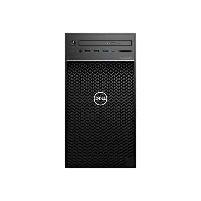 Dell Precision 3630 (i7-9700K/16GB/512GB SSD/Quadro P2200/W10)