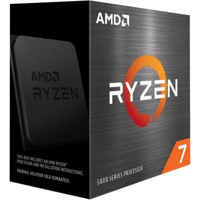 AMD Ryzen 7 5800X Box
