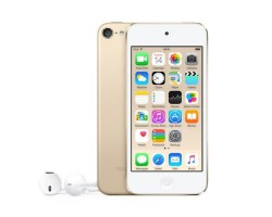 Apple iPod Touch 16GB 6th Generation Gold