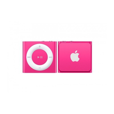 Apple iPod Shuffle 2GB 4th Generation 2015 Pink
