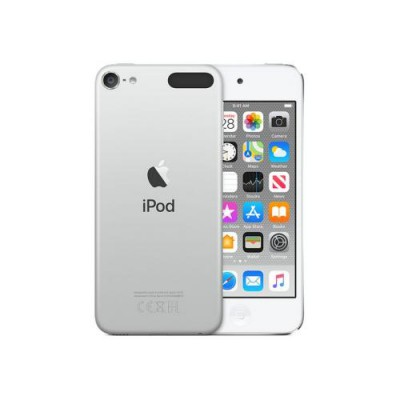 Apple iPod Touch 7th Generation (128GB) Silver
