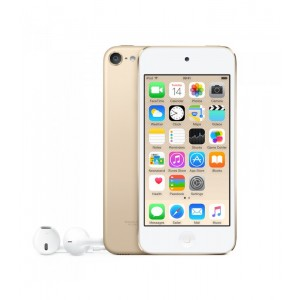 Apple iPod Touch 64GB 6th Generation Gold