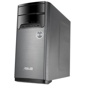 Asus M32CD-K-UK019T (i5-7400/8GB/2TB+128GB SSD/GeForce GTX 1050/W10)