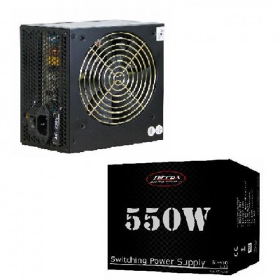 Inter-Tech CobaNitrox SL-550W