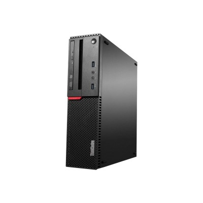 Lenovo ThinkCentre M700 10GT SFF (i3-6100/4GB/500GB/W10)