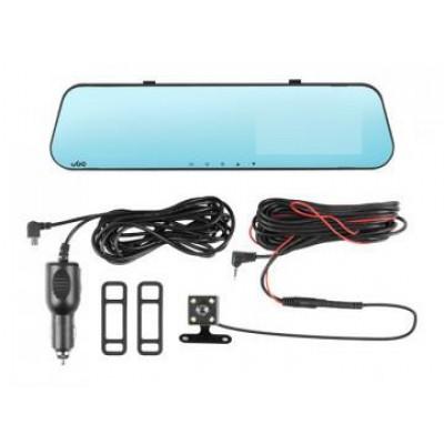 uGo UDC-1479 dashcam Full HD Black