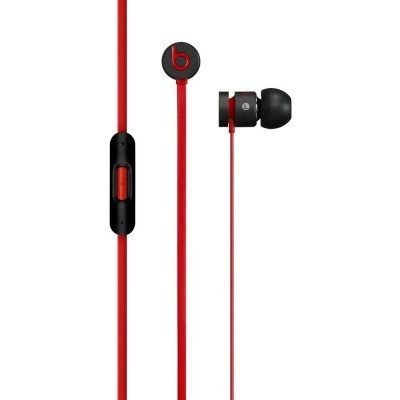 Beats by Dr. Dre urBeats Earphones Red